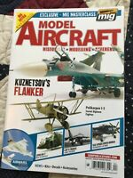 Scale Aviation Modeller International TOMCAT F-14 July 2015 UK Magazines