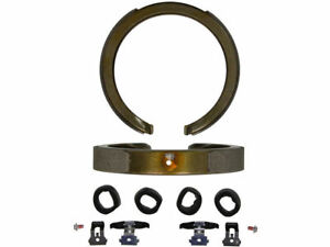 Rear Brake Shoe Set For 2000-2014 GMC Yukon XL 1500 2007 2002 2001 2003 Z894GS
