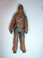 "Star Wars The Force Awakens Chewbacca Wookie action figure toy TFA 3.75"" Hasbro!"
