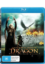 The Crown And The Dragon - Paladin Cycle ( Brand New Blu-ray, 2013)