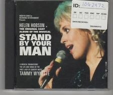 (HH312) Helen Hobson, Stand By Your Man (Original Cast) - 1999 CD