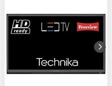 "Technika 24E21B-FHD 24inch"" 1080p HD LED LCD Television"