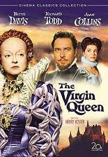 The Virgin Queen. Bette Davis.