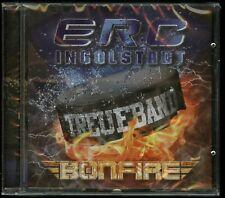 Bonfire Treueband CD new