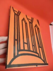 PATRICK CAULFIELD PAINTINGS old vintage ART PRINTS BOOK TATE GALLERY EXHIBITION