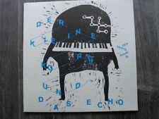 Der Dritte Raum - Der kleine Korg und das Echo - 2 Vinyl-Album - rar / nagelneu