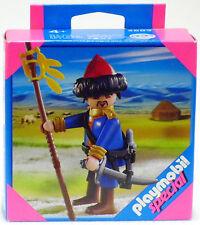 Playmobil Cossack Soldat Spécial Jouet Figurine 4683