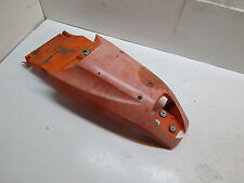 codino codone parafango posteriore per ktm 660 smc lc4 2002 2004