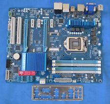 Gigabyte GA-Z77-D3H DDR3 Socket LGA 1155 Motherboard with I/O Plate