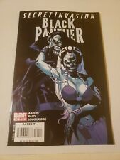 Black Panther #41 Secret Invasion