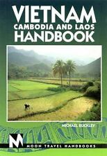 Vietnam Cambodia and Laos Handbook (Vietnam, Cambodia and Laos-ExLibrary
