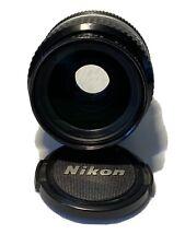 Nikon Nikkor 35mm 1:2 AIS Objektiv #268177