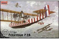 RODEN 047 1/72 Felixstowe F.2A World War I
