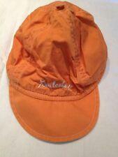 Timberland Barretto Arancione - Bambino 6-12 Mesi -  Usato come nuovo