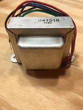 Fender 5E3 Deluxe Amp Output Transformer 125A1A, 041318, 6V6, 6BQ5,EL84, 6L6