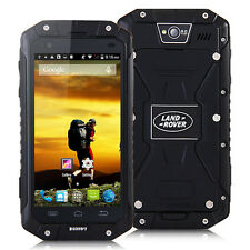 Discovery V9 Waterproof Rugged Smartphone Android  MT6572 Dual Core IPS WIFI GPS