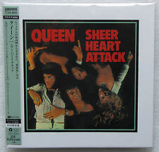 Queen , Sheer Heart Attack ( Platinum-SHM , Japan )
