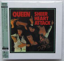 Queen , Sheer Heart Attack ( Platinum-SHM , Japan )