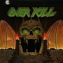 The Years of Decay von Overkill | CD | Zustand gut