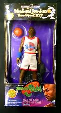 Michael Jordan Space Jam Movie 9 Inch MVP Basketball Figure New 1996 MIB