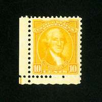 US Stamps # 715 Superb Choice OG NH