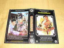 JAQUETTE VHS La Main de fer René Chateau Lo Lieh Bolo Yeung