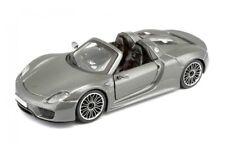 Porsche 918 Spyder 2013 1:43 Ixo Salvat Diecast coche Supercar