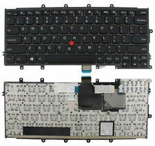 Lenovo ThinkPad X240 UK Laptop Keyboard 04X0244