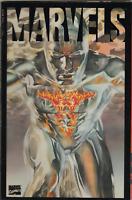 Marvels Vol 1 #3 (Alex Ross Art) Marvel Comics 1994 VF/NM
