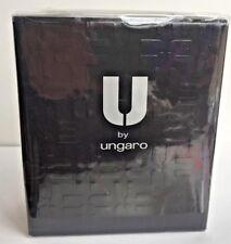 ~Avon~U by Ungaro~Men's Eau de Toilette Spray~2.5 fl. oz.~NOS Factory Sealed~