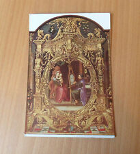 VINTAGE UNPOSTED/UNUSED BELGIAN POSTCARD-LANCELOOT BLONDEEL(1496-1561)