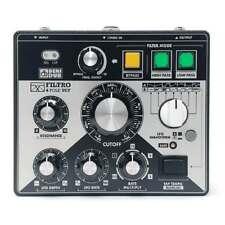 Benidub Filtro 4 Pole Analogue VCF Filter Effects Unit