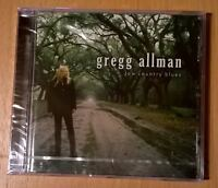GREGG ALLMAN Low Country Blues (CD neuf scellé/Sealed) ALLMAN BROTHERS BAND