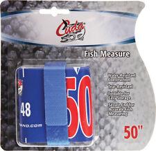 """Camillus Cuda 50"""" Fish Measure  18134"""