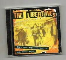 The Libertines ‎Don't Look Back Into The Sun TOCP 61081 Japan Import Enhanced