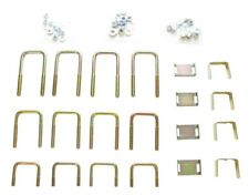 Leaf Helper Spring Mount Kit-Lev-A-Load Rancho RS50616