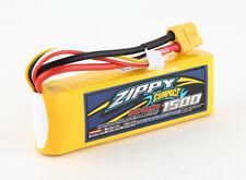 RC ZIPPY Compact 1500mAh 3s 40c Lipo Pack