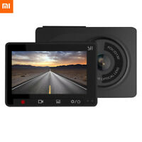 Xiaomi YI Smart Car DVR Video Camera 1080P Recorder WiFi Dash Cam