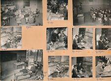 LIMOURS - 23 Photos École de Garçons Classes Ateliers Essonne - Pl 1159