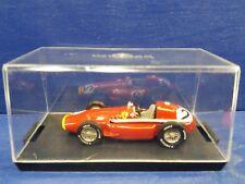 4 x 1/43 Grand Prix Brumm F1 Formula 1 Model Cars Ferrari Vanwall