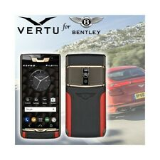 Smartphone Vertu Signature Touch Bentley 64GB 4GB 4G Android Luxury Phone