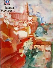 Bien Vivre n°49 - 1965  - Le Tarn - Gastronomie - Tourisme - Beaux Arts