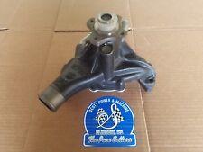 GM Original Water Pump - 262 350 Chevy - 12590785 89060527