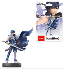 Amiibo CHROM Super Smash Bros. Collection No.80 Nintendo Switch 3DS Wii