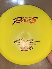 Innova 2014 McPro Roc3 180g Yellow w/ Red Stamp NEW