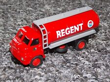 Vanguards VA7000 - Bedford S Type Tanker - Regent - Mint and boxed
