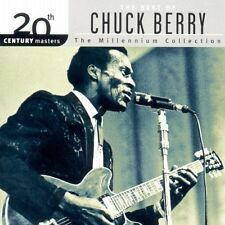 Chuck Berry - 20th Century Masters: Collection [New CD]