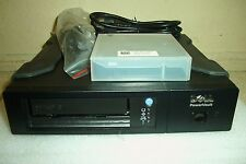 DELL/IBM LTO4-EH1 EXTERNAL TAPE DRIVE WITH LTO3HH LVD 45E3731