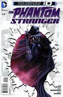 Phantom Stranger #0 Unread New Near Mint New 52 DC 2012