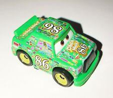 Disney Pixar Cars 3 Diecast Mini Racers CHICK HICKS Loose New